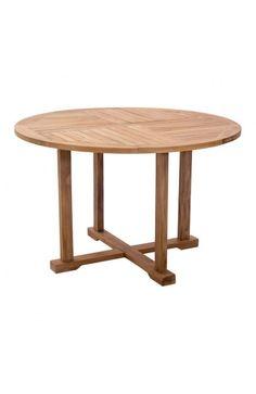 703548 - REGATTA DINING TABLE NATURAL