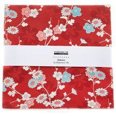 Sakura Sundaes - The Henley Studio - Makower UK