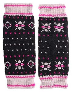 Leg warmers on girlies...nothing cuter.