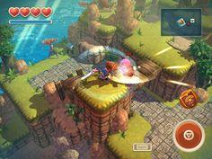Oceanhorn - The Adventure Game