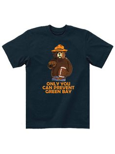 Items similar to Only You Chicago Bears T Shirt on Etsy a599e2907