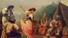 Οι Ρομ (Τσιγγάνοι): Νέα ιστορικά στοιχεία – Τι δείχνει το DNA των Ελλήνων Ρομά;