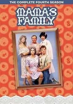 MAMA'S FAMILY:COMPLETE FOURTH SEASON