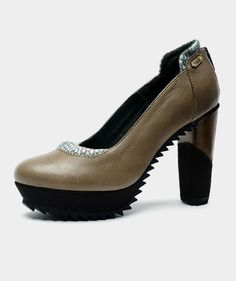 Martha YALL Shoes