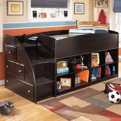 Embrace Loft Bed w/ Options