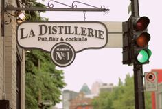 The 8 coolest bars in Montreal