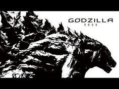 Godzilla la première bande annonce du Film en 3D