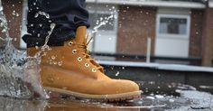 Como limpar botas em poucos passos e com facilidade