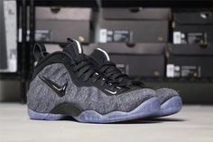 Official Nike Air Foamposite Pro Tech Fleece launch page. View the latest  images 804f07cf1