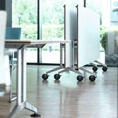 Konferenz: Dynamische Tische - flexibles Büro