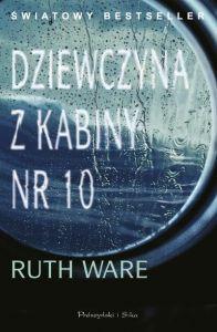 """""""The Sun"""" promuje Dziewczynę z kabiny numer 10 pióra Ruth Ware jako """"połączenie powieści Agathy Christie z """"Dziewczyną w pociągu"""". Wzięłam głęboki oddech i pomyślałam: dlaczego ludzie piszą podobne książki, o co w tym chodzi? Ruth Ware, New York Times, Best Sellers, Everything, Washington, Calm, Neon Signs, Bathroom, Magick"""