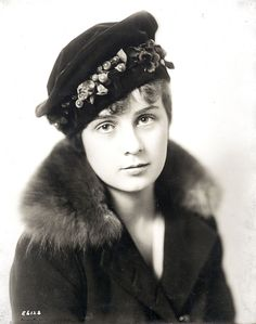 Women's Hats, 1913-1