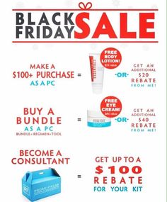 Don't miss out on this Rodan+Fields special!