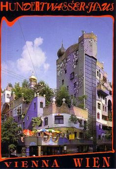 Another Hundertwasser