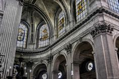 Eglise Saint-Sulpice by JC Photography on 500px