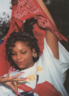 Female Blood Member In Inglewood 1992 Life Being Lived In 2019 - aesthetic hairstyles aesthetic hairstyles dyed Soft Ghetto, Ghetto Fabulous, Black Girl Aesthetic, 90s Aesthetic, Simple Aesthetic, Black Girl Magic, Black Girls, Black Women, Black 90s Fashion