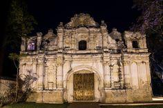 Antigua Guatemala - Estuardo Bravo Ericastilla