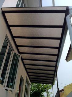 20 best polycarbonate roof images car ports car shelter aluminum rh pinterest com