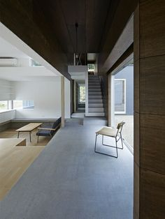 E House by Hannat Architects - News - Frameweb