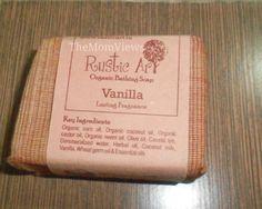 Rustic art soaps Organic Coconut Oil, Organic Oil, Primitive Candles, Herbal Oil, Neem Oil, Rustic Art, Key Ingredient, Aloe Vera Gel, Soaps