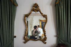Perfect! Exactly like the mirror in my teenage bedroom.  - popculturez.com
