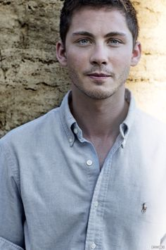 Logan Lerman Vanity Fair Italia photoshoot 2014 - - - DAMN! Cute little Logan is…