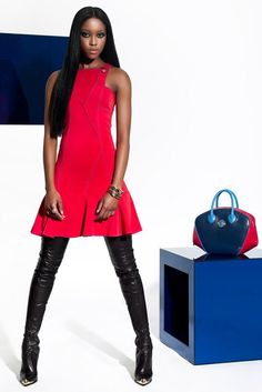 Versace | Pre-Fall 2012 Collection | Vogue Runway