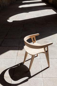 Chair Walls / Domohomo | AA13 – blog – Inspiration – Design – Architecture – Photographie – Art