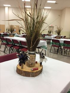 2017 Ducks Unlimited Decor Okaloosa County Florida Du Banquet Ideas Pinterest And Wedding