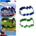 Thomas & Percy Train Cookie Cutter Set (2-pc)