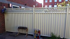 Good Morning Everyone!! Why not only please yourself with a Colourfence fence but please your neighbour as well! Call today on 01214 398924 to see how we can help you.