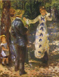 Pierre Auguste, Renoir