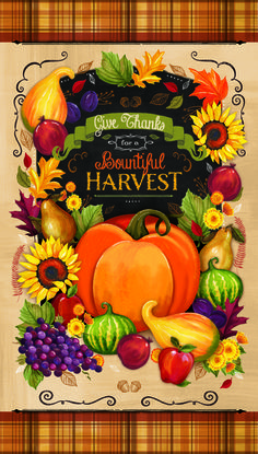 Harvest Collage by Gina Linn for @blankfabrics   #sunflower  #harvest #fall #autumn #pumpkin #nature #quilt #quilts #quilting #sew #sewing #craft #crafting #diy #fabric #crafts #patchwork #quilter #stitch #cotton #decor #homedec #apparel #fashion #creativity #creative #thanksgiving