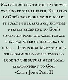 +St John Paul II+ St John Paul Ii, Believe In God, Catholic, Saints, Teaching, How To Plan, Words, Education, Horse