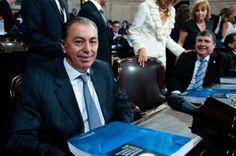 Rodolfo Urtubey es el nuevo representante del Senado de la Nación, por la mayoría, en el Jurado de Enjuiciamiento de Magistrados de la Nación