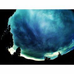 Gone fishing. Captured by Instagram user, jeromygreen. #olloclip #fisheye #photography