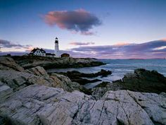 """HowStuffWorks """"10 Best Places for Outdoorsy Types to Live""""... Portland, ME was #1 for the entire world! Wow."""