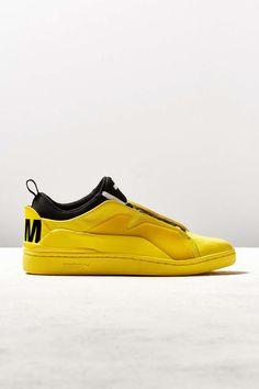 Puma X McQ By McQueen Brace Lo Sneaker 9a6de54cf