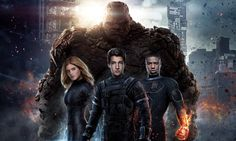 Fantastic Four – Honest and Legit Trailer! - http://gamesack.org/fantastic-four-honest-and-legit-trailer/