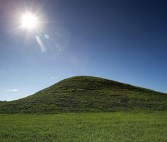 VISIT CADDO MOUNDS! More than 1,200 years ago, a group of Caddo Indians known as the Hasinai built a village and ceremonial center 26 miles west of present-day Nacogdoches. The site was the southwestern-most ceremonial center for the great Mound Builder culture. Today, three earthen mounds still rise from the lush Pineywoods landscape at Caddo Mounds State Historic Site, where visitors discover the everyday life and the history of this ancient civilization.
