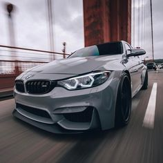 #bmw I want this car I love the grey colour