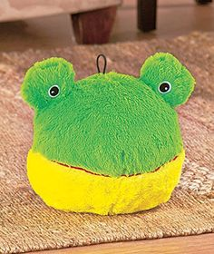 Froggy Giant Ball Dog Toy >>> Check this awesome product by going to the link at the image. (This is an affiliate link and I receive a commission for the sales) #PetDogs