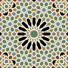 Ceramic Tile Pattern Stock Illustrations, Cliparts And Royalty Free Ceramic Tile Pattern Vectors Motifs Islamiques, Islamic Motifs, Motifs Textiles, Islamic Art Pattern, Arabic Pattern, Geometry Pattern, Geometry Art, Pattern Art, Arabic Design