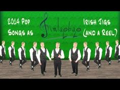 ▶ St. Patrick's Day 2014 Pop Songs as Irish Jigs (One Direction, Beyoncé, Pharrell & 11 others) - YouTube