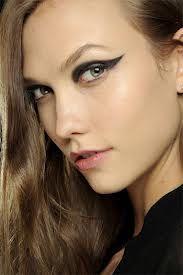 eyeliner catwalk - Google Search