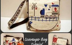 Scavenger Bag