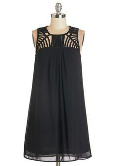 Party Prep Dress   Mod Retro Vintage Dresses   ModCloth.com
