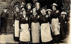 suffragette edith new - Google Search