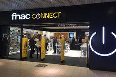 La Fnac ouvre une première boutique dédiée aux objets connectés à Angoulême.     http://www.lsa-conso.fr/la-fnac-va-deployer-fnac-connect-son-nouveau-concept-dedie-aux-objets-connectes-et-a-la-telephonie,202783