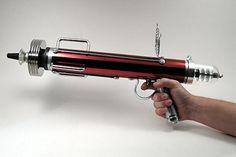 martian blaster ray gun